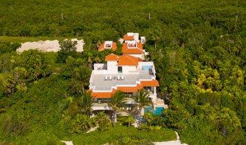 Дом в Канкун, Кинтана-Роо, Мексика 1