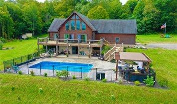 Дом в Moravia, Нью-Йорк, Соединенные Штаты Америки 1