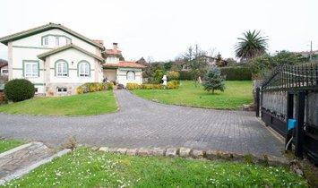 Вилла в Elexalde Auzoa, Страна Басков, Испания 1