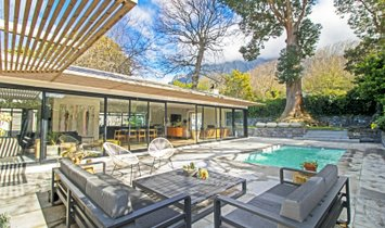 House in Cape Town, Western Cape, South Africa 1
