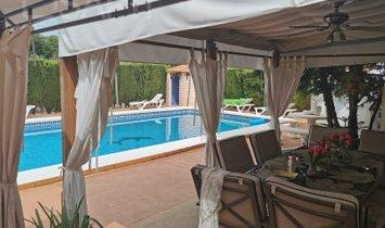 Дом в Лос Конехос, Мурсия, Испания 1