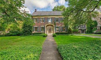 Дом в Брайтон, Нью-Йорк, Соединенные Штаты Америки 1