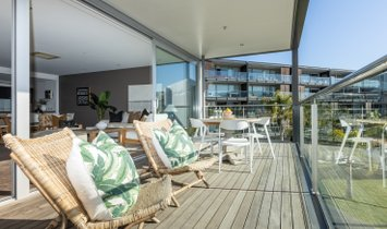 Apartment in Napier, Hawke's Bay, New Zealand 1
