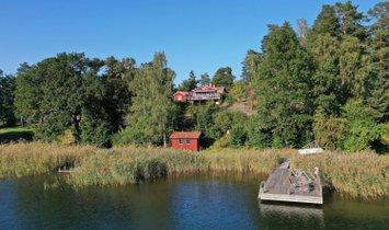 Дом в Värmdö NV, Евлеборг, Швеция 1