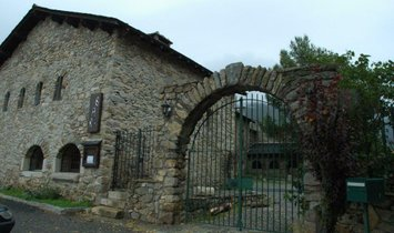 Финка в Эин, Окситани, Франция 1