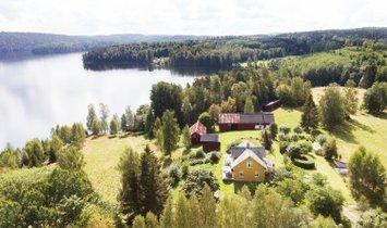 Дом в Ekenäs, Вестра-Гёталанд, Швеция 1