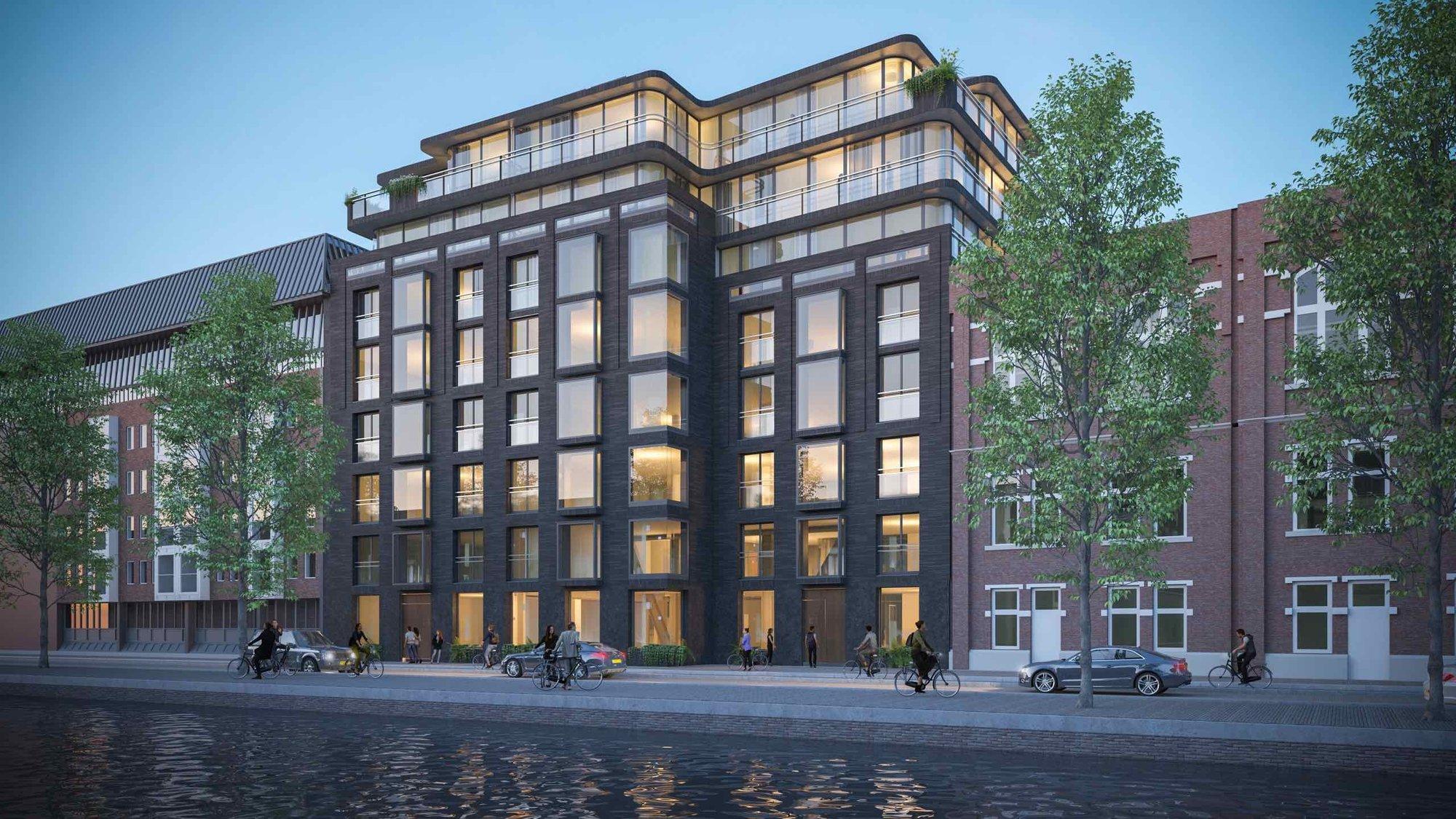 Apartment in Apollobuurt, North Holland, Netherlands 1 - 11615760