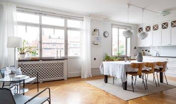 Апартаменты в Стокгольм, Стокгольм, Швеция 1