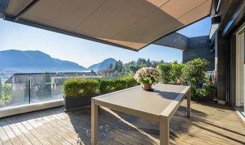 Apartment in Savosa, Ticino, Switzerland 1