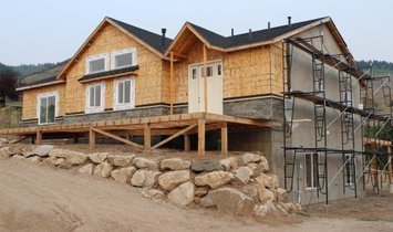 Дом в Фиш Хейвен, Айдахо, Соединенные Штаты Америки 1