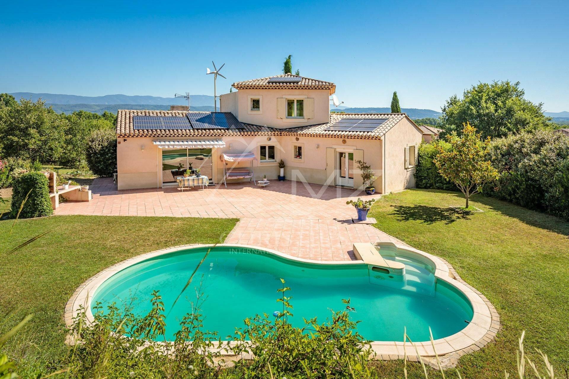 House in Saint-Estève-Janson, Provence-Alpes-Côte d'Azur, France 1 - 11042496