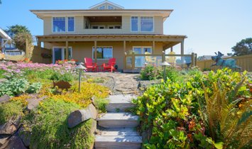 House in Gearhart, Oregon, United States 1