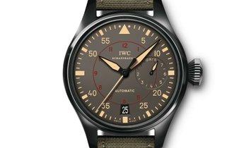 IWC Pilot's Top Gun IW501902