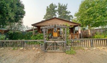 Дом в Кресент Милс, Калифорния, Соединенные Штаты Америки 1