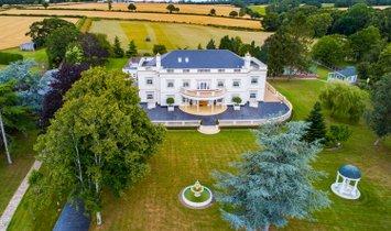 House in Great Totham, England, United Kingdom 1
