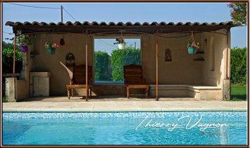 Дом в Ламотт-дю-Рон, Прованс — Альпы — Лазурный Берег, Франция 1