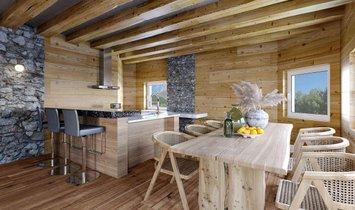 Apartment in Celerina/Schlarigna, Grisons, Switzerland 1