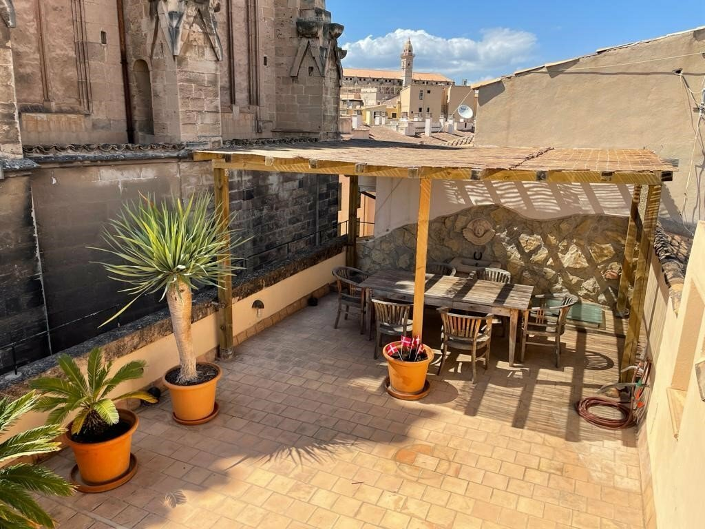 Apartment in Palma, Balearic Islands, Spain 1 - 11462690