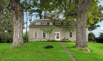 Дом в Стон Ридж, Нью-Йорк, Соединенные Штаты Америки 1