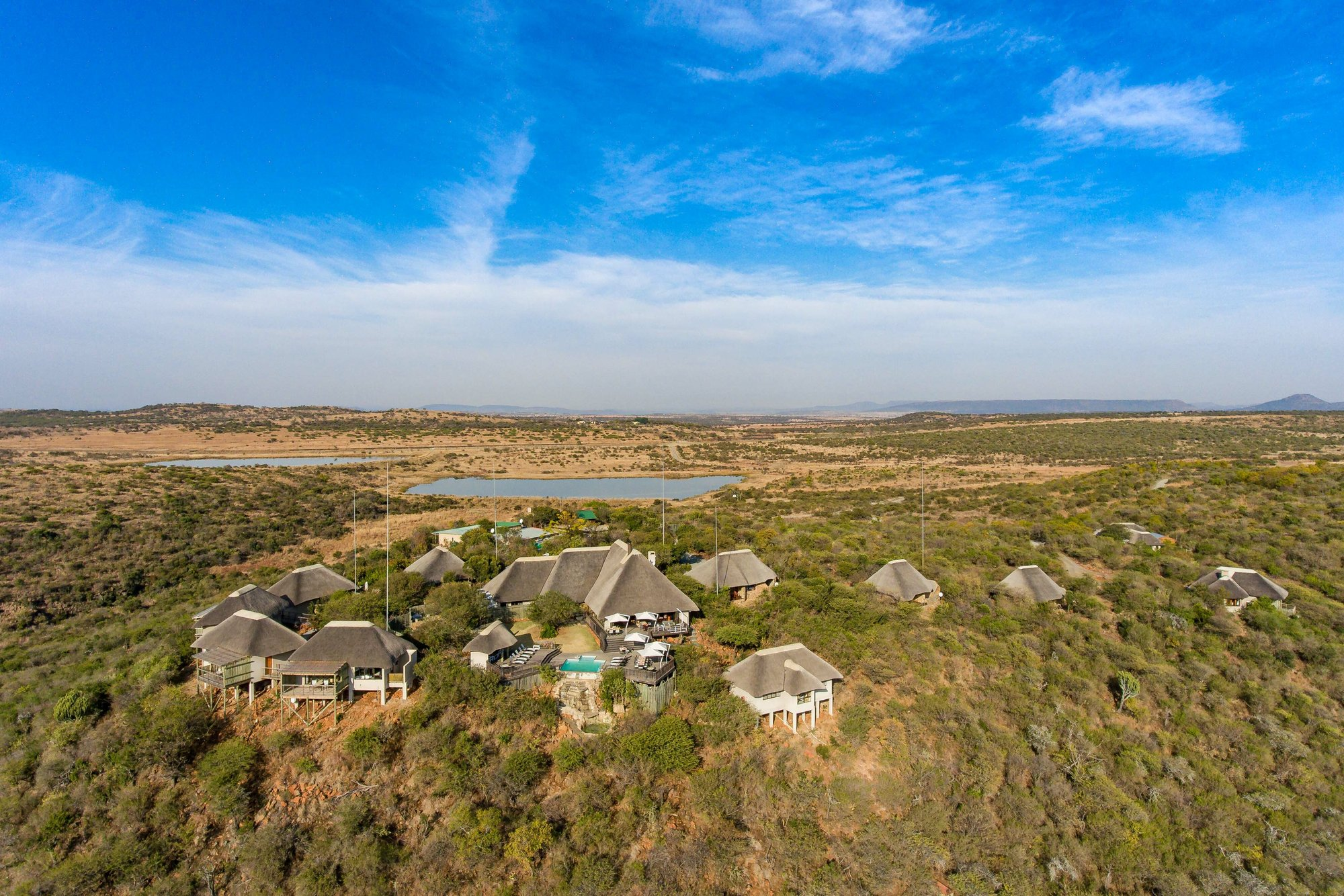 Farm Ranch in Pietermaritzburg, KwaZulu-Natal, South Africa 1 - 11618240
