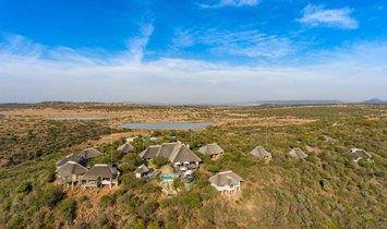 Farm Ranch in Pietermaritzburg, KwaZulu-Natal, South Africa 1