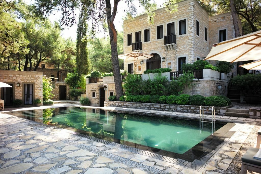 Villa in Bodrum, Muğla, Turkey 1 - 11618304