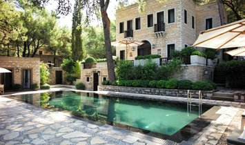 Villa in Bodrum, Muğla, Turkey 1