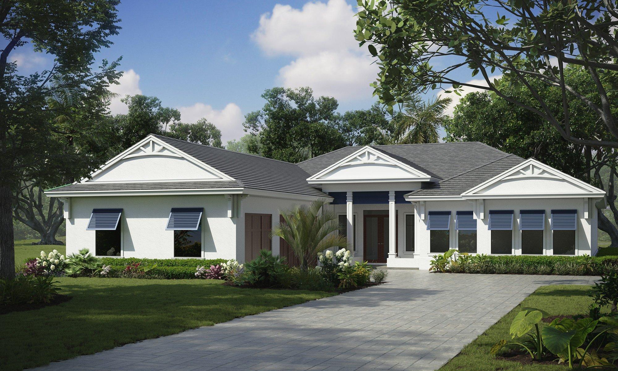 House in Vero Beach, Florida, United States 1 - 11618402