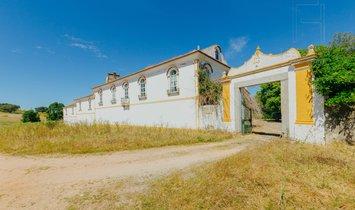Country House in Elvas, Portalegre District, Portugal 1
