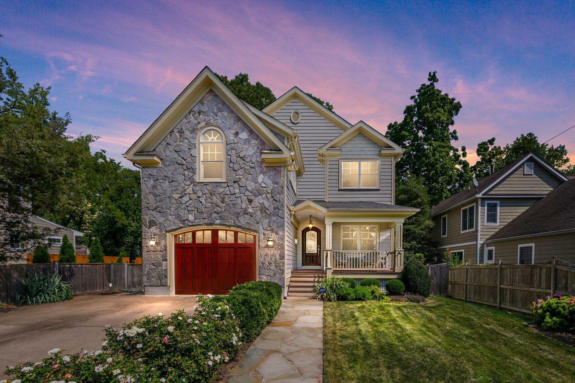 House in Arlington, Virginia, United States 1 - 11618742