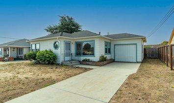 Дом в Фридом, Калифорния, Соединенные Штаты Америки 1