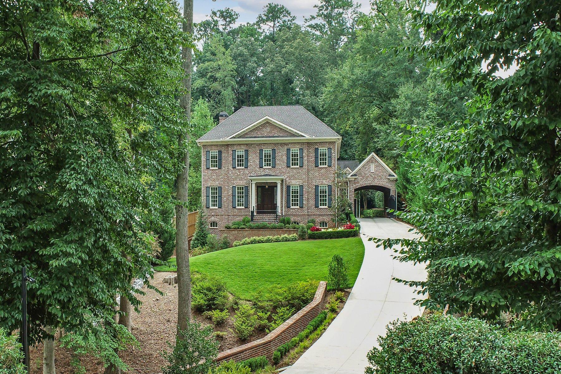 House in Atlanta, Georgia, United States 1 - 11618828