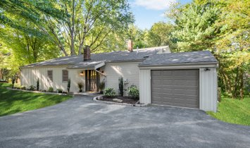 House in Pleasant Hills, Maryland, United States 1
