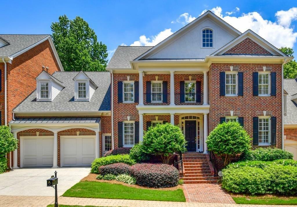 House in Atlanta, Georgia, United States 1 - 11619526