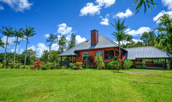 Дом в Маунтин-Вью, Гавайи, Соединенные Штаты Америки 1