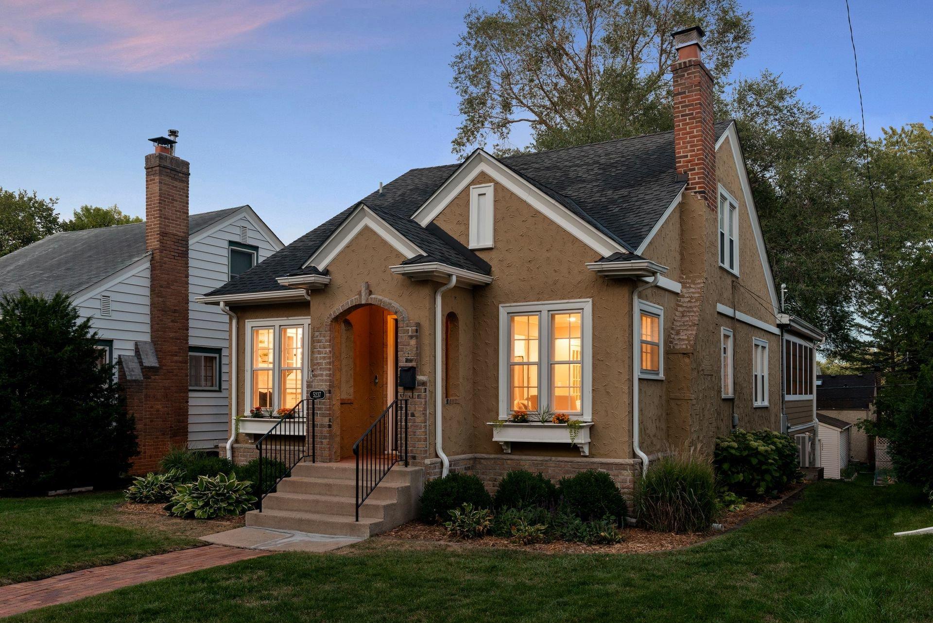 Дом в Minneapolis, Миннесота, Соединенные Штаты Америки 1 - 11618894