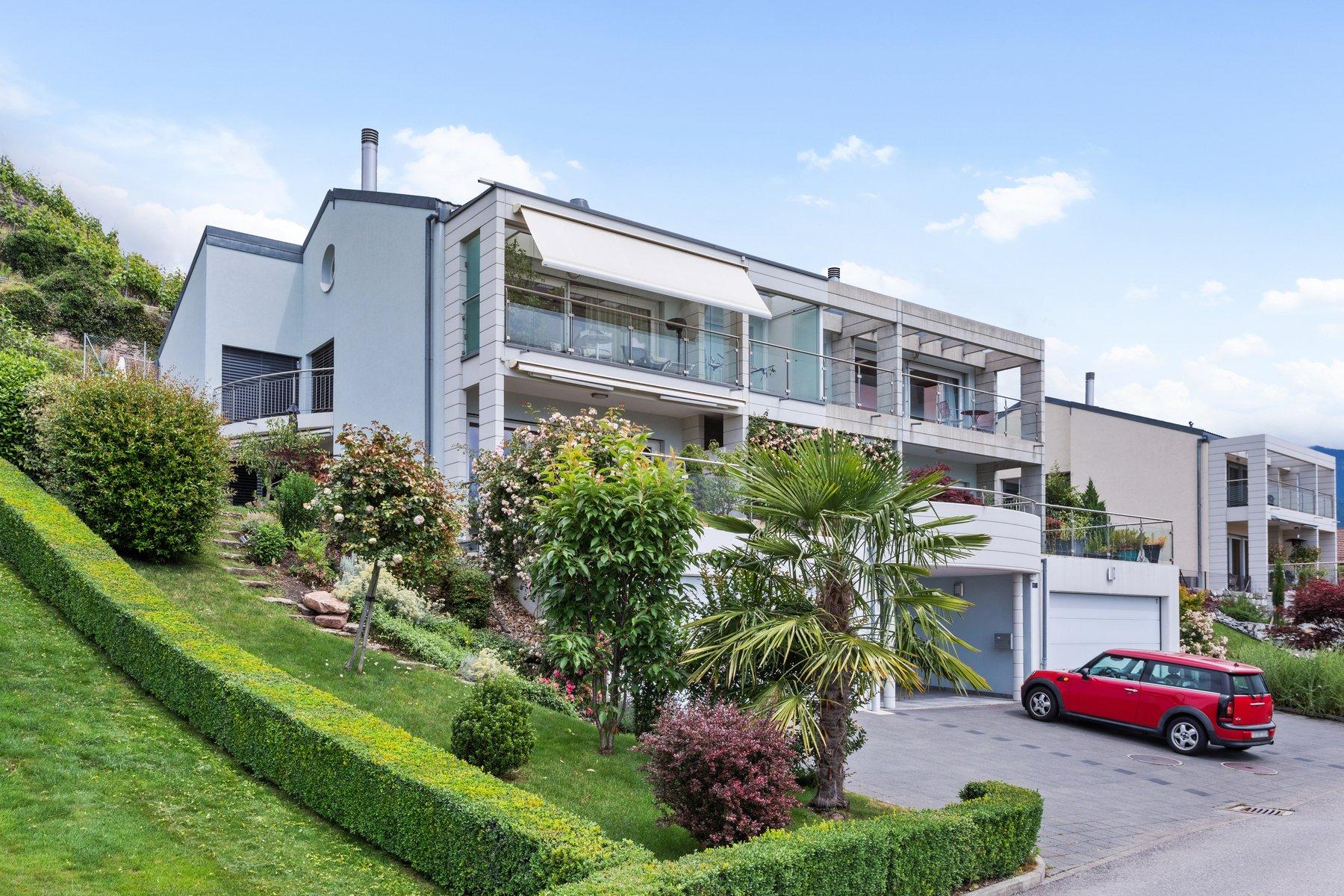 House in Montreux, Vaud, Switzerland 1 - 11520108