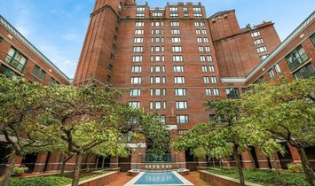 Apartment in Cambridge, Massachusetts, United States 1