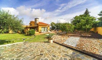 Дом в Els Boscos, Каталония, Испания 1