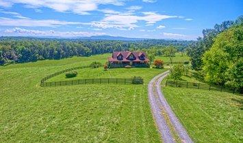Дом в Страсберг, Вирджиния, Соединенные Штаты Америки 1