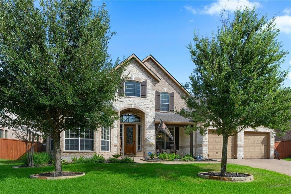 House in Cedar Park, Texas, United States 1 - 11619745