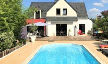 Дом в Сент-Армель, Бретань, Франция 1