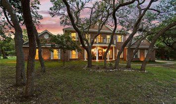 House in Dripping Springs, Texas, United States 1