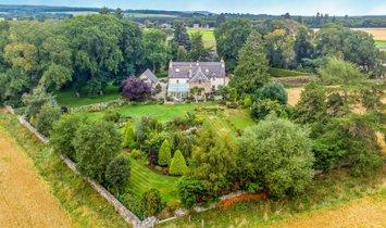 Дом в Дорнох, Шотландия, Великобритания 1