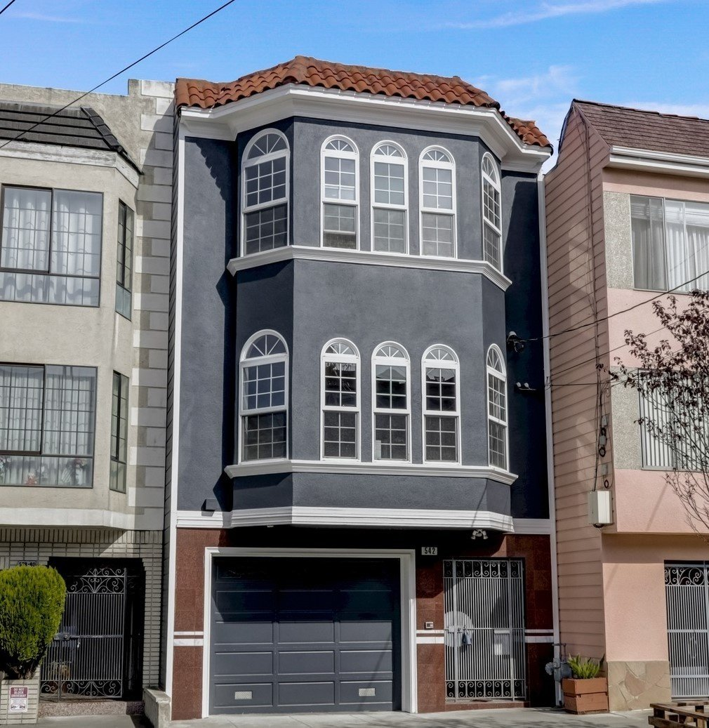 House in San Francisco, California, United States 1 - 11619608