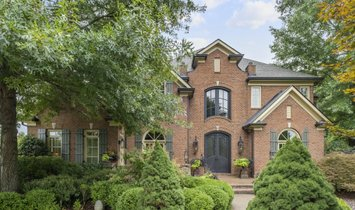 House in Nashville, Tennessee, United States 1