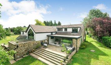 Дом в Торнтуэйт, Англия, Великобритания 1