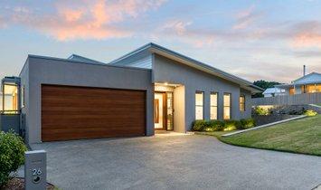 House in Lennox Head, New South Wales, Australia 1