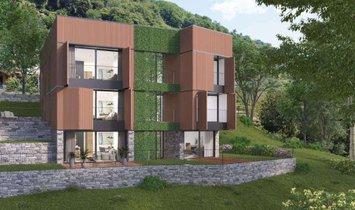 Апартаменты в Понте-Треса, Тичино, Швейцария 1