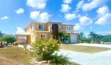 Дом в Уэмисс Байт, Південна Ельютера, Багамы 1